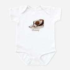 Relaxing Infant Bodysuit