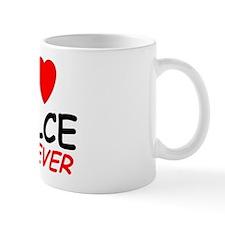 I Love Dulce Forever - Mug