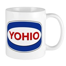 YOHIO Mug
