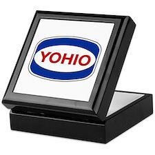 YOHIO Keepsake Box