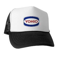YOHIO Trucker Hat