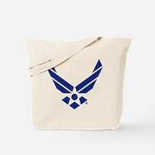 USAF Seal Tote Bag