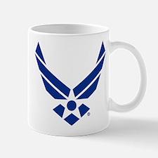 USAF Logo Mug