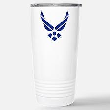 USAF Seal Travel Mug