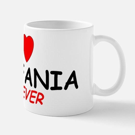 I Love Estefania Forever - Mug