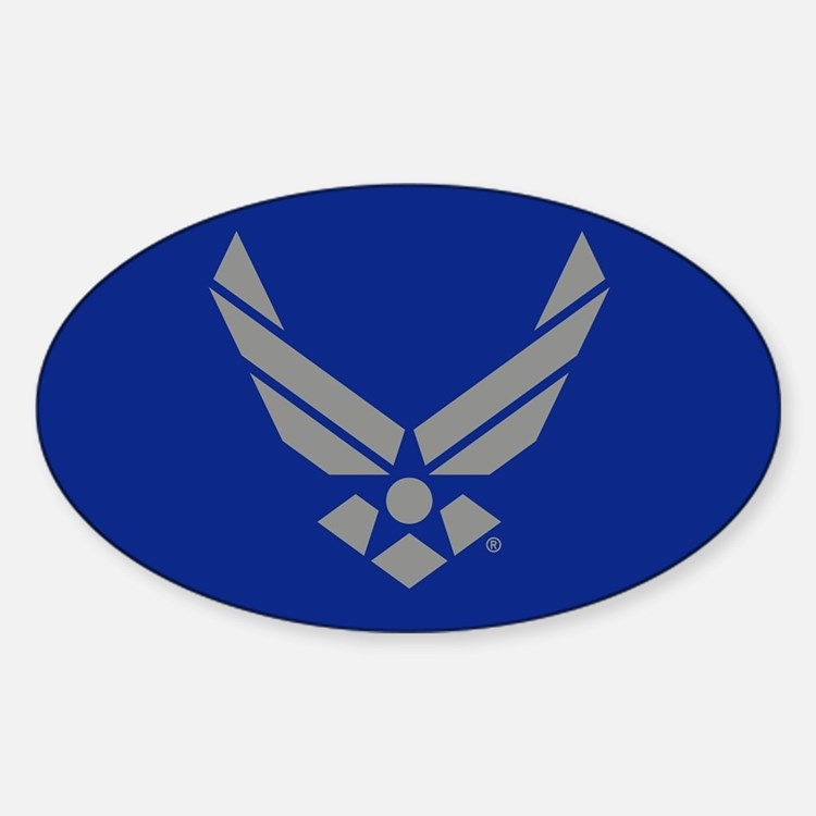 USAF Seal Decal
