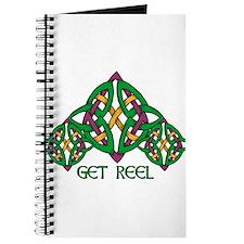 Get Reel Journal