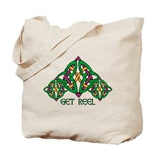 Get Reel Tote Bag
