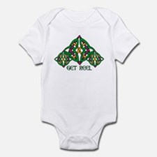 Get Reel Infant Bodysuit