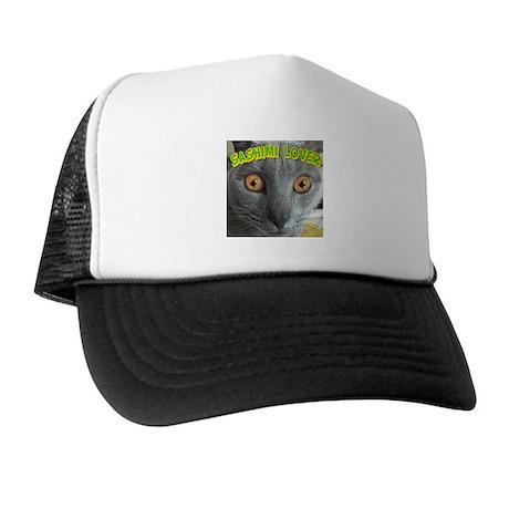 Sashimi Lover Trucker Hat
