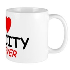 I Love Felicity Forever - Mug