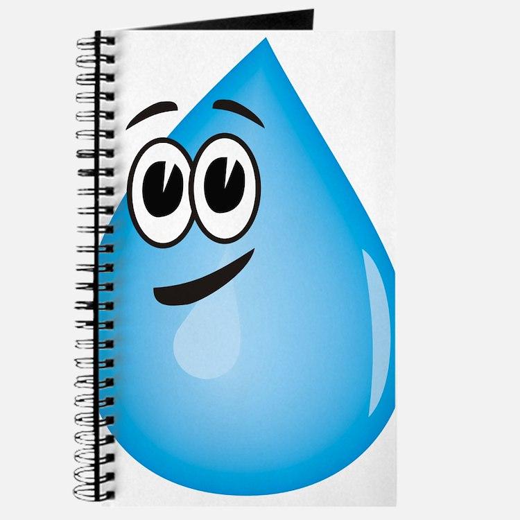 Water Drop Journal