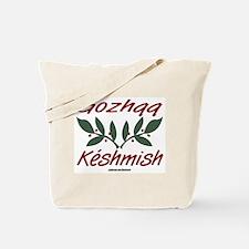 APACHE MERRY CHRISTMAS Tote Bag