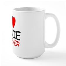 I Love Genie Forever - Mug