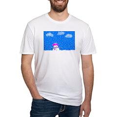 Pinky the Alternative Snow Woman Shirt