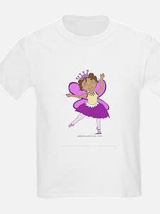 Butterfly Ballerina T-Shirt