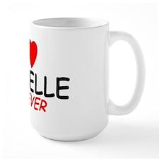 I Love Gisselle Forever - Mug