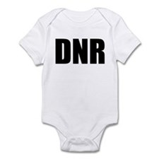 DNR Infant Bodysuit