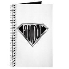 SuperPilot(metal) Journal