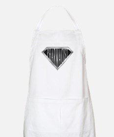 SuperPharmacist(metal) BBQ Apron