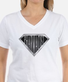 SuperPharmacist(metal) Shirt