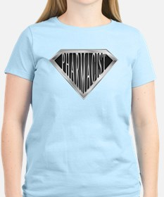 SuperPharmacist(metal) T-Shirt