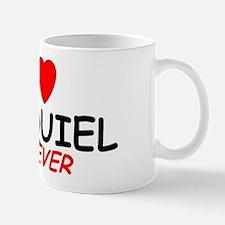 I Love Ezequiel Forever - Mug