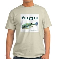 The Puffer Forum T-Shirt