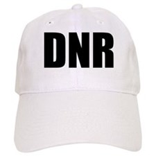 DNR Baseball Cap