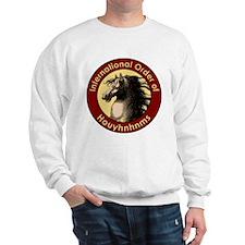 Houyhnhnms Sweatshirt