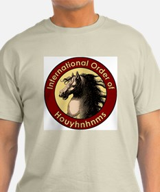 Houyhnhnms T-Shirt