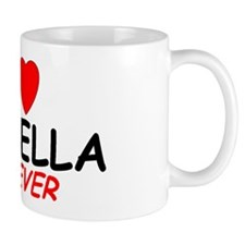 I Love Izabella Forever - Coffee Mug