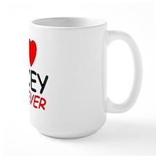 I Love Jacey Forever - Mug