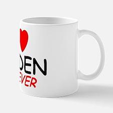 I Love Jaiden Forever - Mug