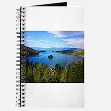 Emerald Island Journal