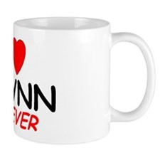 I Love Jalynn Forever - Mug