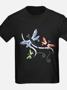 dragonfly-3 T-Shirt
