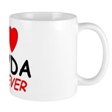 I Love Jayda Forever - Mug