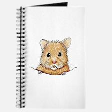 Pocket Hamster Journal