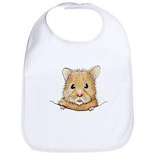 Pocket Hamster Bib