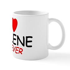I Love Jaylene Forever - Mug