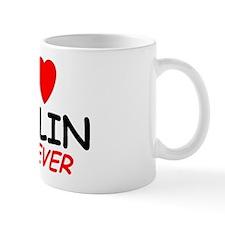 I Love Jaylin Forever - Mug