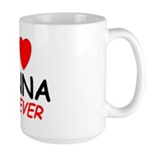 I Love Jenna Forever - Mug