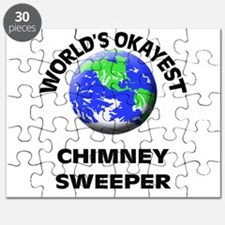 World's Okayest Chimney Sweeper Puzzle