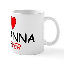 I Love Julianna Forever - Mug