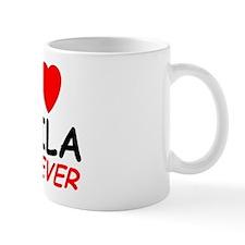 I Love Kaila Forever - Mug