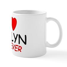I Love Kailyn Forever - Mug