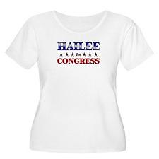 HAILEE for congress T-Shirt