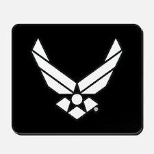 USAF Logo Mousepad