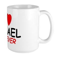 I Love Ismael Forever - Mug